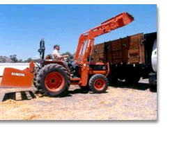 Where to find TRACTOR FRONT LOADER BOXBLADE in Lake Charles