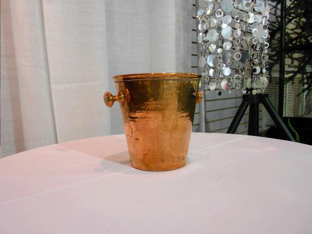 Where to find BUCKET, CHAMP COPPER HAMMERED in Lake Charles