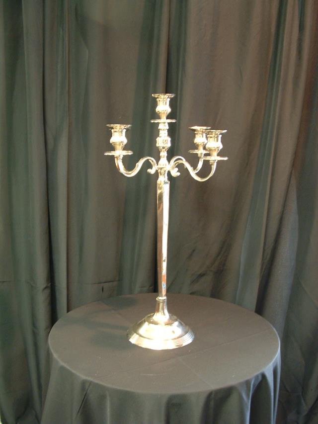Where to find CANDELABRA, TT 5-LITE SIL 39 H in Lake Charles
