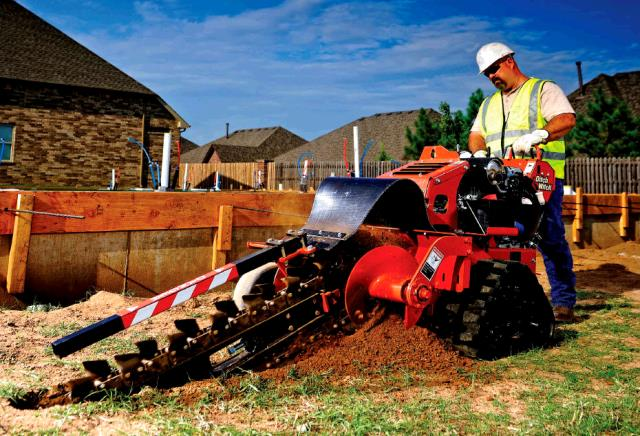 Where to find TRENCHER, 6 X36 in Lake Charles