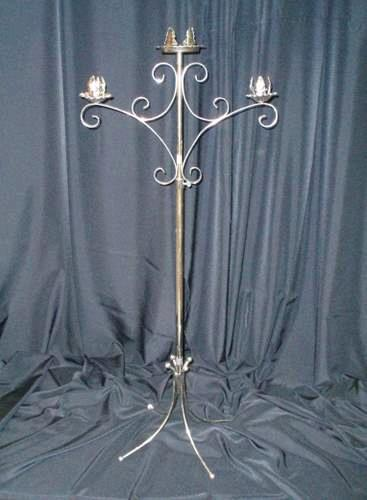 Where to find CANDELABRA, UNITY SILVER in Lake Charles