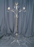 Where to rent CANDELABRA, UNITY SILVER in Lake Charles LA