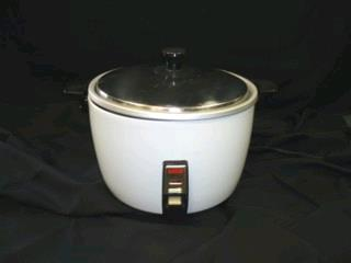 Where to find RICE, COOKER 23 CUPS ELEC in Lake Charles