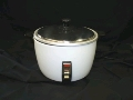 Where to rent RICE, COOKER 23 CUPS ELEC in Lake Charles LA