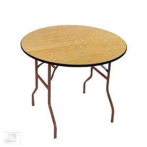Where to find TABLE, 30  RD FOLDING WOOD in Lake Charles