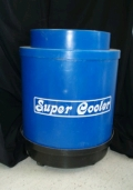 Where to rent COOLER, SUPER KEG BLUE in Lake Charles LA