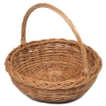 Where to rent BASKET, BREAD WICKER PALE in Lake Charles LA