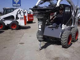 Where to find BREAKER, SKID STEER HYD in Lake Charles