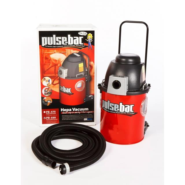 Where to find VACUUM, PULSE BAC 550 RED in Lake Charles