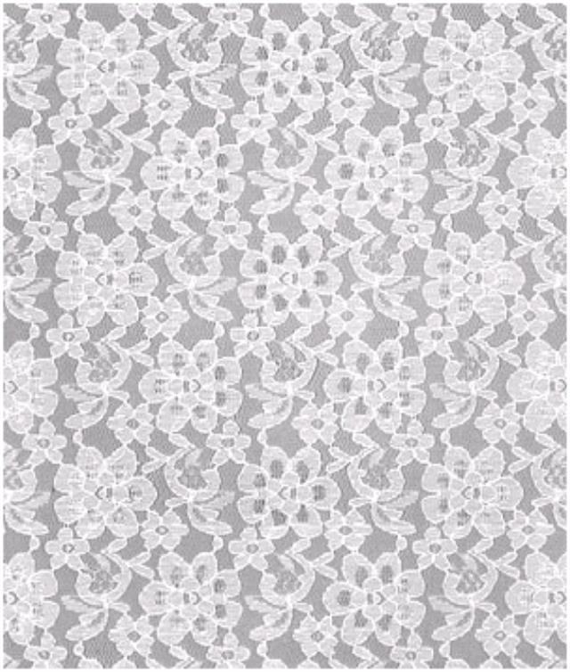 Where to find 90  SQ IVORY LACE LINEN in Lake Charles