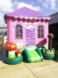 Where to rent GAME, COTTAGE INFLATABLE in Lake Charles LA