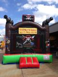 Where to rent GAME, PIRATE INFLATABLE in Lake Charles LA