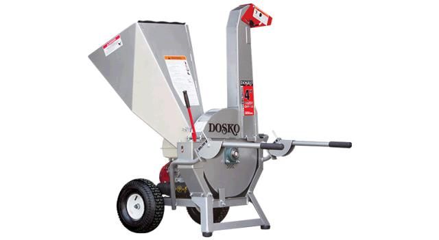 Where to find CHIPPER, 4  BRUSH 13HP in Lake Charles