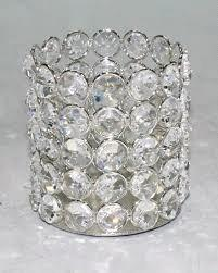 Where to find CANDELABRA, TT CRYSTAL 3  VOTIVE SPARKLE in Lake Charles