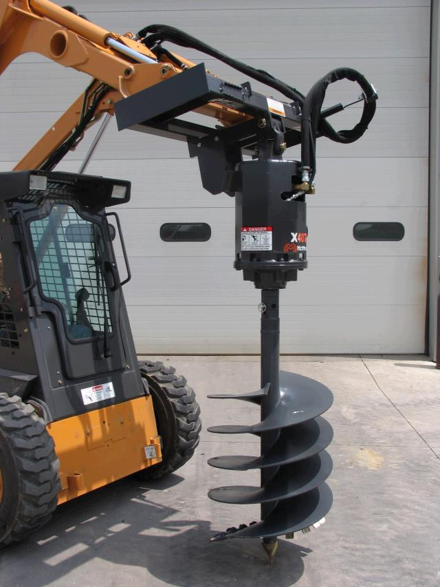 Where to find AUGER, DRIVE LARGE SKID STEER in Lake Charles