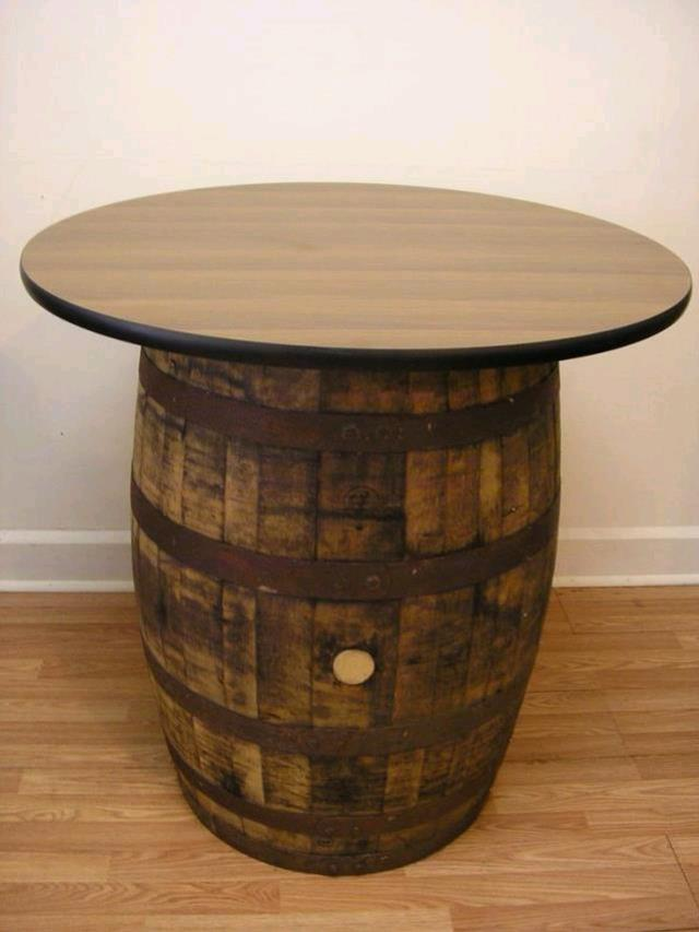 Where to find TABLE, WINE BARREL in Lake Charles