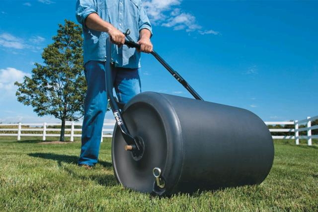 Where to find ROLLER, LAWN HAND 250 in Lake Charles