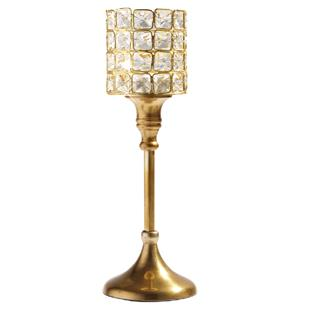 Where to find CANDELABRA, TT SPARKLE GOLD 11.5 in Lake Charles