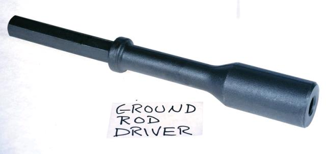 Where to find DRIVER,GROUND ROD DRIVER in Lake Charles