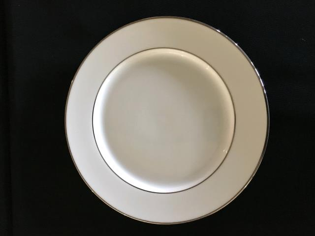 Where to find CHINA, PLATE 7.5  WHITE PLATINUM in Lake Charles