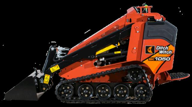 Where to find LOADER SK1050 DITCH WITCH in Lake Charles