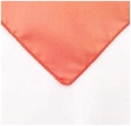 Where to rent 12 X120  ORANGE SHRIMP LINEN in Lake Charles LA