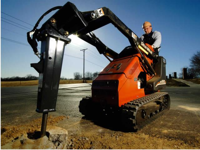 Where to find BREAKER, FOR SK MINI SKID STEER in Lake Charles