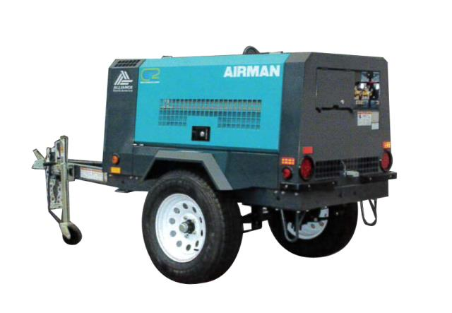 Where to find COMPRESSOR, 100 CFM TOWABLE in Lake Charles