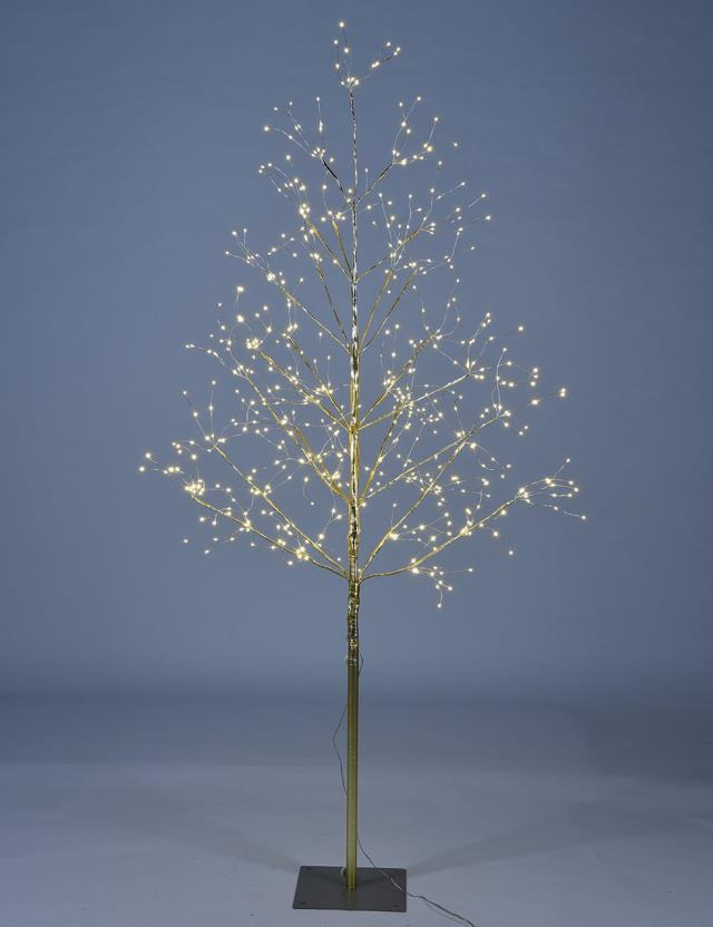 Where to find TREE, GOLD 5  LIGHTED STARLIT in Lake Charles