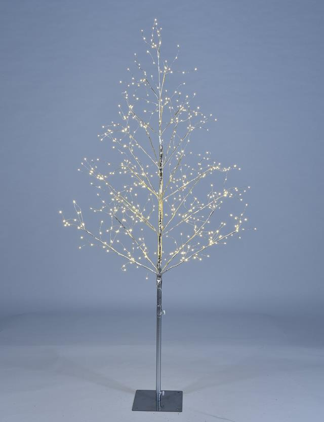 Where to find TREE, SILVER 6  LIGHTED STARLIT in Lake Charles