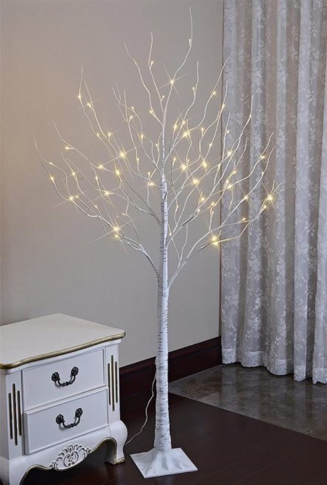 Where to find TREE, WHITE BIRCH 8  LIGHTED in Lake Charles