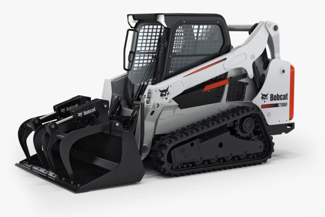 Where to find T590 W GRAPPLE BUCKET in Lake Charles