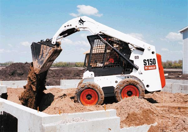 Where to find LOADER, SKID STEER LARGE BOBCA in Lake Charles