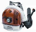 Where to rent BACKPACK BLOWER STIHL BR-600 in Lake Charles LA