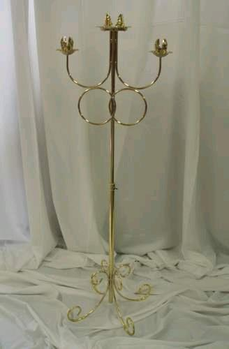 Where to find CANDELABRA, UNITY BRASS DBL R in Lake Charles