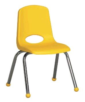 Where to find CHAIR, YELLOW CHILD in Lake Charles