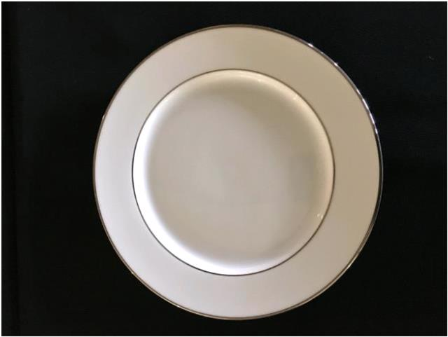 Where to find CHINA, WHITE PLATE 10  DINNER in Lake Charles