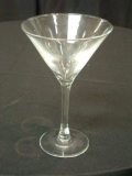 Rental store for GLASS, MARTINI 10 OZ in Lake Charles LA