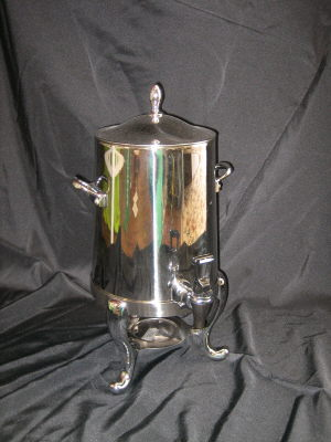 Where to find COFFEE, URN 3 GAL STAINLESS in Lake Charles