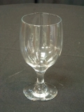 Rental store for GLASS, WATER GOBLET 11 1 2 OZ in Lake Charles LA
