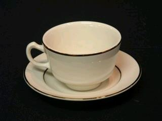 Where to find CHINA, IVORY SAUCER in Lake Charles